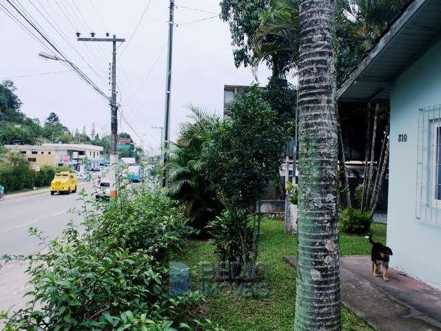 rua terreno