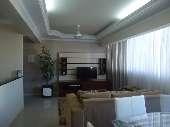 Locação temporada 03 Dormitórios Quadra Mar BC