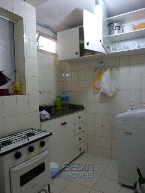 Segunda cozinha 1