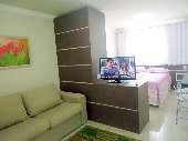 Apartamento com 01 dormitório estilo LOFT!
