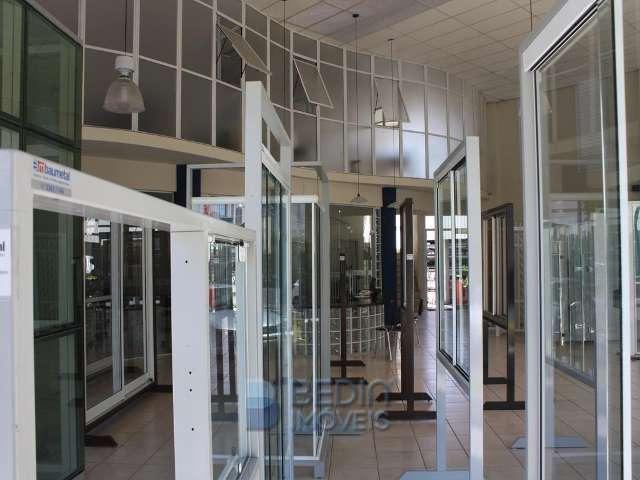 Sala comercial venda BC