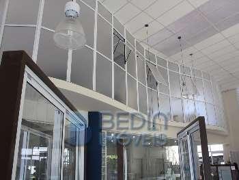 Sala comercial com mezanino e 2 terrenos no centro