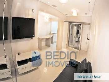 Apartamento 1 dormit�rio Balne�rio Cambori�