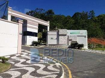 Terreno em condomínio fechado Balneário Camboriú
