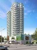 Apartamento Alto padrão 3 dormitórios