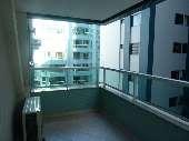 Apartamento 03 dorm. quadra mar Bal. Camboriú
