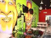 Bar-pub centro Balneário Camboriú