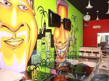 Bar/ pub centro Balneário Camboriú