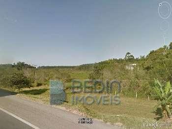 Excelente Terreno Frente BR 101 Araquari