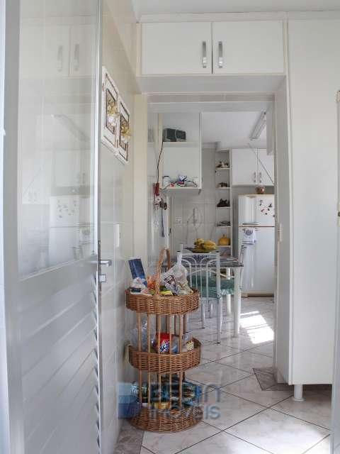 Cozinha & Área de serviço