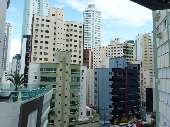 Apartamento 2 dormitórios Lateral Mar B. Camboriú