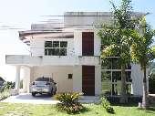 Casa nova alto padrão em condominio fechado