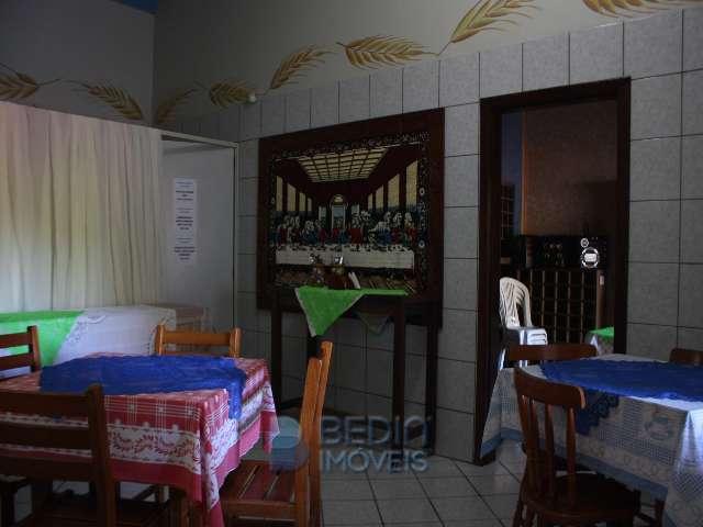 Salão de Jantar (térreo)