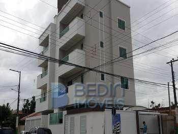 Apartamento Novo - 02 Quartos (sendo 01 Suíte)