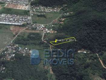 Terreno para investimento com 17.000 m2