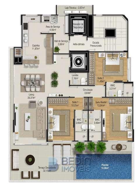 apartamento-garden