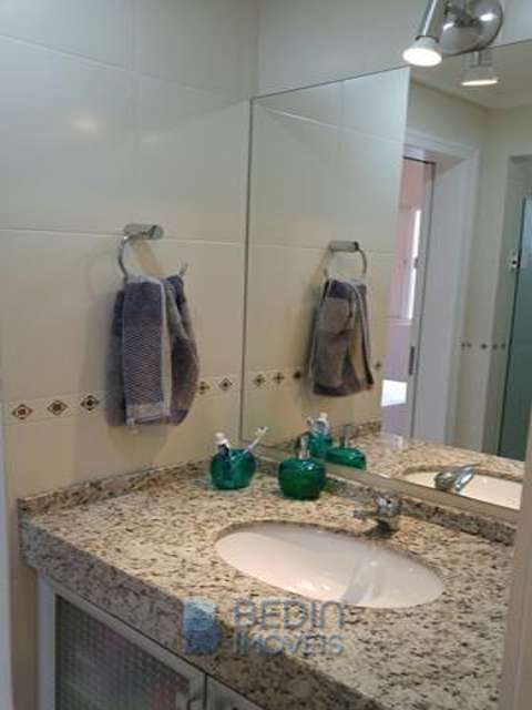 Banheiro Demi Suite