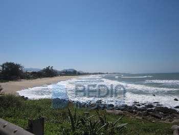 Terreno sul da Ilha Florianópolis