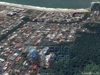 Terreno com vista completa da Praia dos Amores