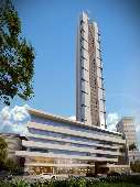 Apartamento alto padrão centro Balneário Camboriú