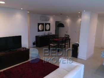 Apartamento 3 suítes - Mobiliado - Lazer completo