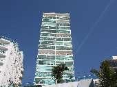 Apartamento frente mar centro Balneario Camboriú
