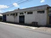 Galpão no Centro de Balneário Camboriú