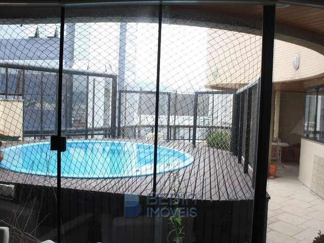 03 Área piscina