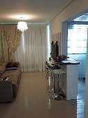 Apartamento Novo 02 dormitórios Centro