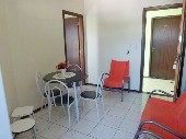 Aluguel anual 01 dormitório Centro Bal Camboriú SC