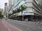 Sala Comercial Frente Mar Central Bal Camboriú