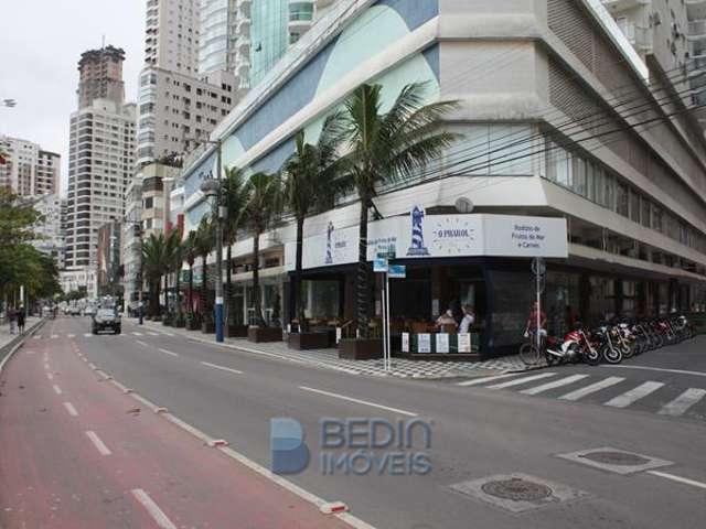 Sala comercial Frente Mar BC