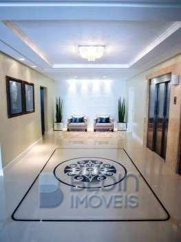 Excelente apartamento 3 dormit�rios mobiliado