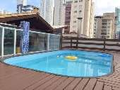 PISCINA EXCLUSIVA