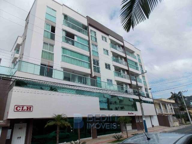Apartamento venda 02 suítes BC