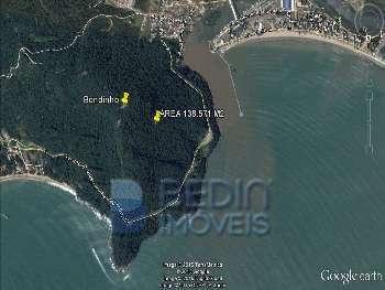 Excelente terreno com vista mar para condomínio