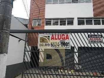 PRÉDIO COMERCIAL - VENDA / LOCAÇÃO - VILA CRUZEIRO