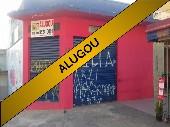 SALA COMERCIAL - LOCAÇÃO - VILA CRUZEIRO