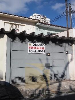 CASA SOBRADO - VENDA/ LOCAÇÃO - VILA SOFIA