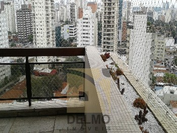 COBERTURA - VENDA/ LOCAÇÃO - CAMPO BELO