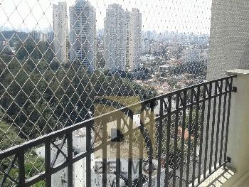 APARTAMENTO - VENDA - JARDIM MARAJOARA
