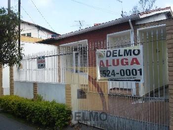 CASA TÉRREA - LOCAÇÃO - INTERLAGOS - ZONA SUL