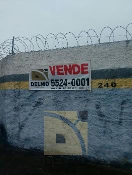 TERRENO - VENDA - SANTO AMARO