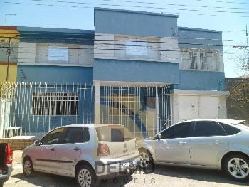 CASA SOBRADO - VENDA / LOCAÇÃO - JARDIM AEROPORTO