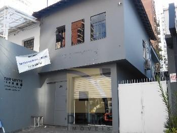 CASA SOBRADO - LOCAÇÃO - CAMPO BELO