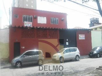 GALPÃO - LOCAÇÃO - VILA CRUZEIRO