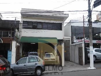 SALA COMERCIAL - LOCAÇÃO - CHÁCARA SANTO ANTÔNIO