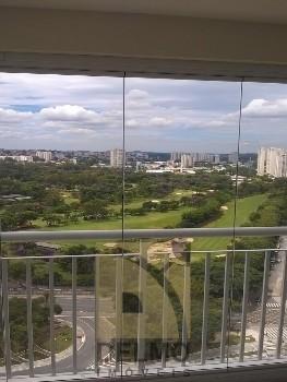 APARTAMENTO - LOCAÇÃO - SANTO AMARO