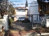 CASA SOBRADO - LOCAÇÃO - ALTO DA BOA VISTA