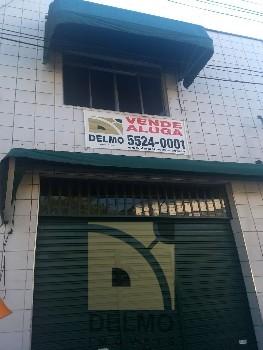 SALA COMERCIAL - LOCAÇÃO - SANTO AMARO